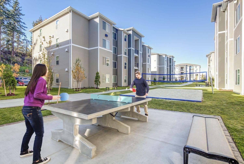 Apartments near Western Washington University