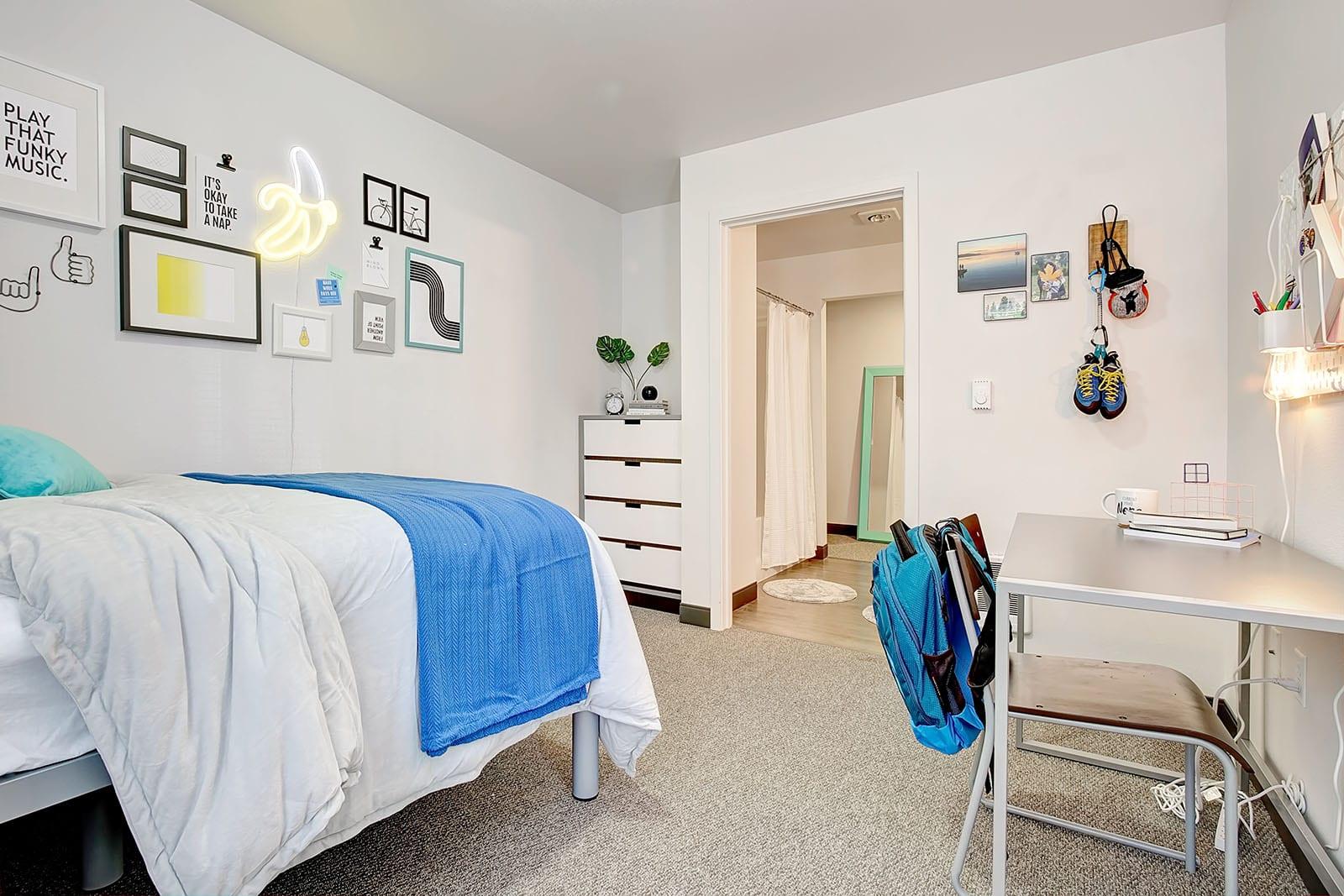 Apartments in Bellingham, WA