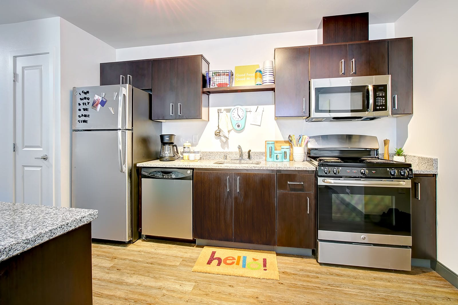 Student Housing in Bellingham, WA